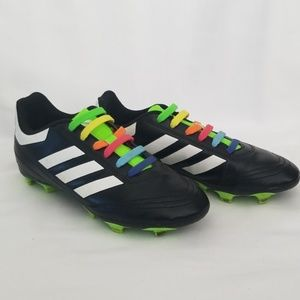 huge selection of 24e12 99806 adidas Shoes - Adidas Goletto Soccer Cleats Kid size 2.5
